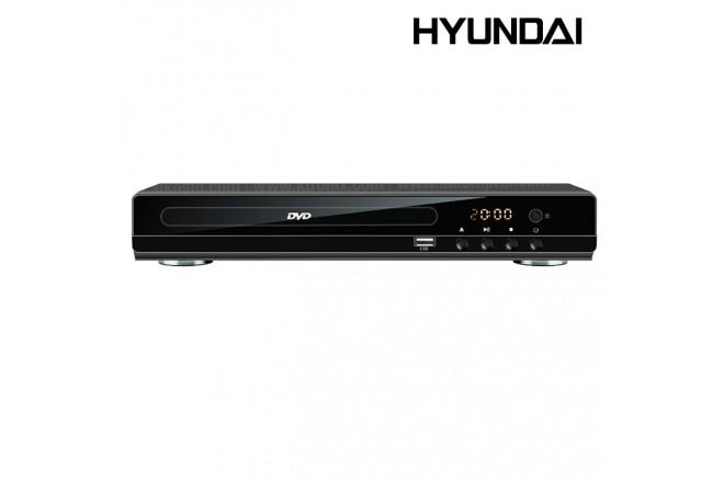 DVD 2.0 HYUNDAI HYDVD2206