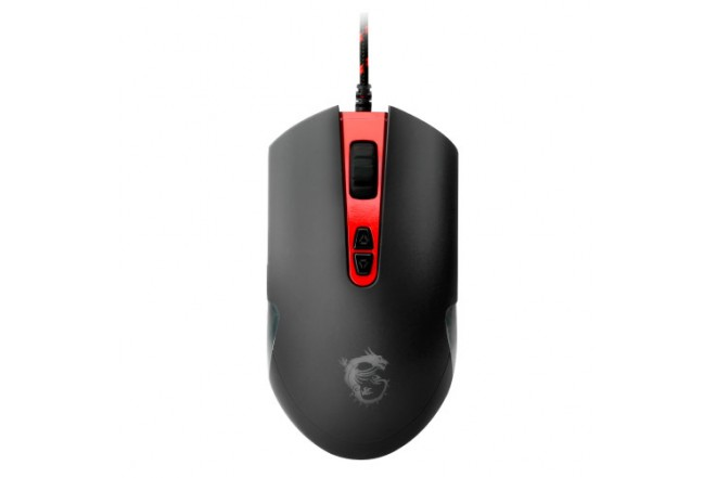 Mouse MSI DS 100 Gamers
