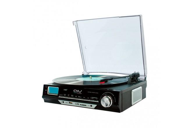 Tocadiscos Vintage EAV 04160