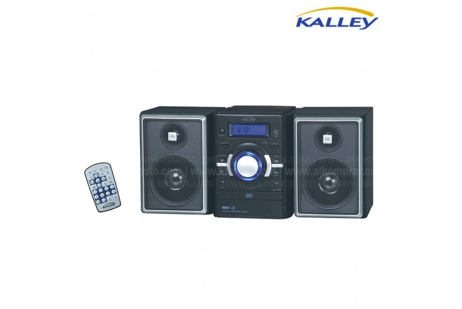 Equipo Microcomponente KALLEY K-MC300MU2