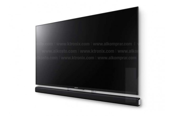 "Tv 50"" 126 cm LED SONY 50FA973 Full HD 3D Internet"