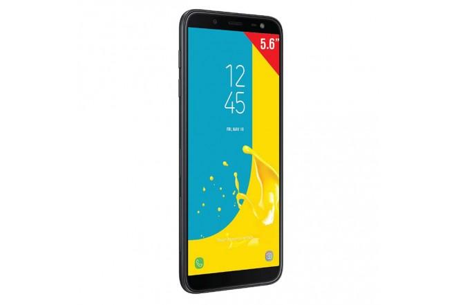 Celular SAMSUNG Galaxy J6 DS 4G Morado