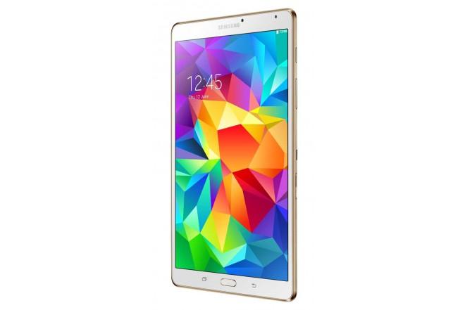 "Samsung Galaxy Tab S | 8.4"" | WIFI | 16GB Blanca"