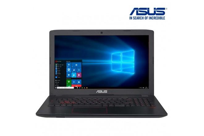 "Portátil ASUS ROGGL552VW 15"" Core i7 - Gamers"
