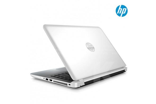 Portátil HP 14 - AB151LA