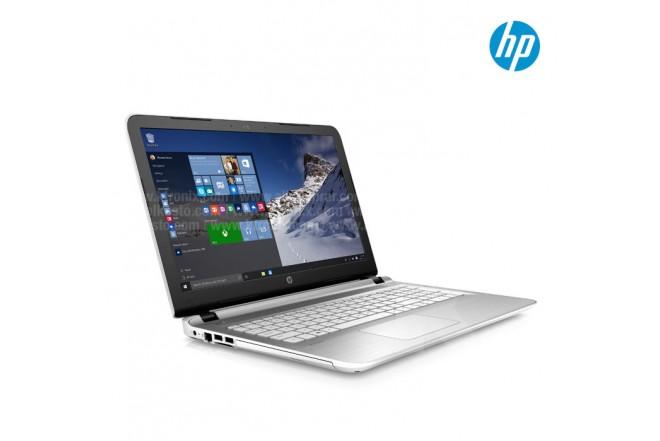 Portátil HP 15 - AB110LA