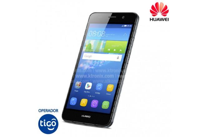 Celular HUAWEI TIGO Y6 SING 3X39