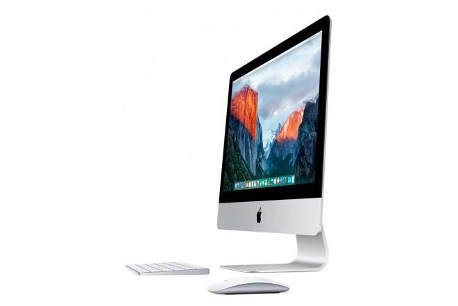 "iMac APPLE 21.5"" 1.6 DC MK142E/A"