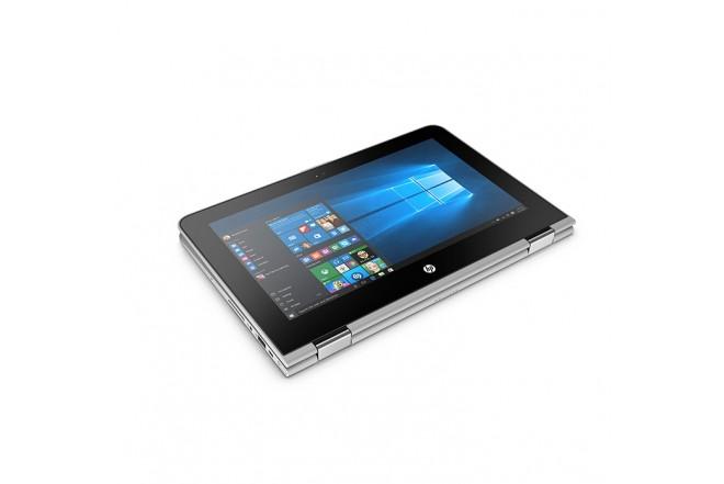 "Convertible 2 en 1 HP U003 Pentium® 11"" Plata"