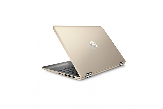 "Convertible 2 en 1 HP U003 13.3"" Core™ i5 Plata"