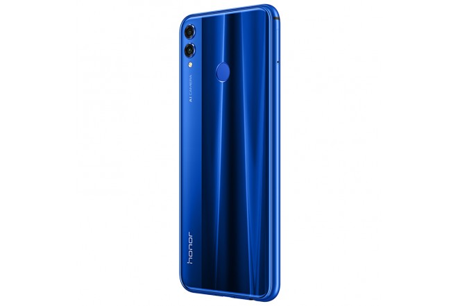 Celular HONOR 8X DS 4G Azul