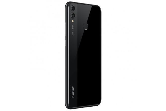 Celular HONOR 8X DS 4G Negro