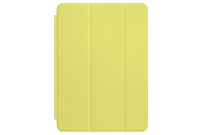 iPad Air APPLE Smart Case Yellow-Zml