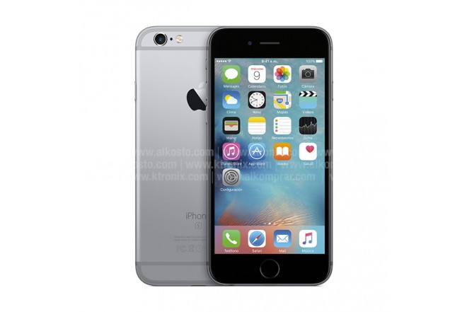 iPhone 6s 16GB Gris 4G