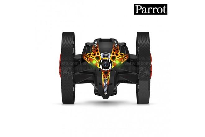 Mini Drone Jumping Sumo PARROT Mini Drone negro