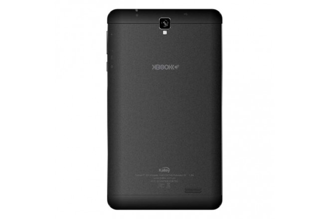 "Tablet KALLEY K-BOOK73GN 3G 16GB 7"" Negra"
