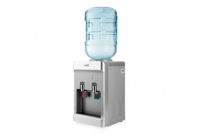 Dispensador de Agua KALLEY K-WD5K Gris