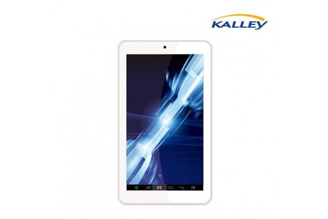 "Tablet KALLEY K-BOOK7S WifI 7"" 8GB Gris"
