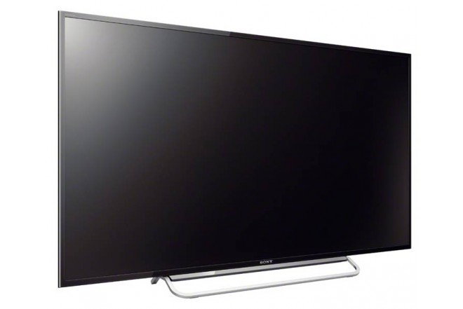 "TV 60"" LED SONY 60W607B INTERNET"