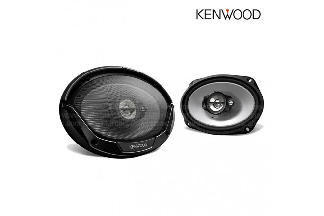 Subwoofer KENWOOD KFC-6965PS