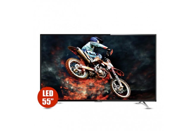 "TV 55"" 139.7cm KALLEY KLED 55FHDXR T2"