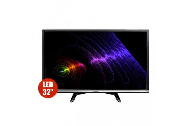"Tv 32"" 80cm LED PANASONIC 32DS600 HD Internet"