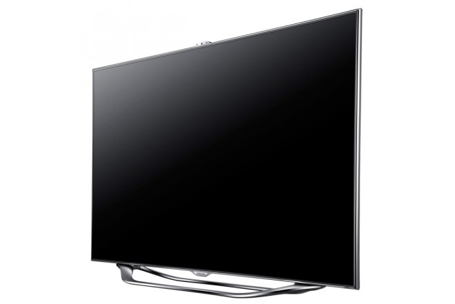 "TV 46"" LED SAMSUNG UN46ES8000 FHD 3D"