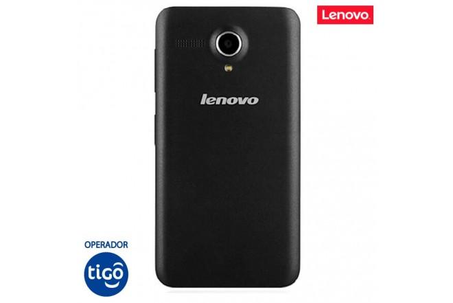 Celular TIGO LENOVO A606 + PREPAGADA 3X49