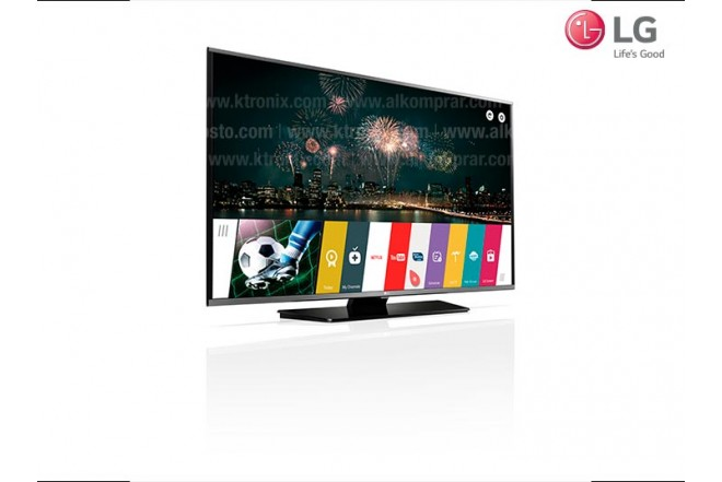 "Tv 49"" 124cm LED LG 49LF635T Full HD Internet"