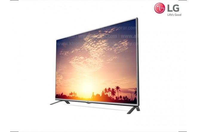 """TV 49"""" 124cm LED LG 49LF640 Full HD Internet"""