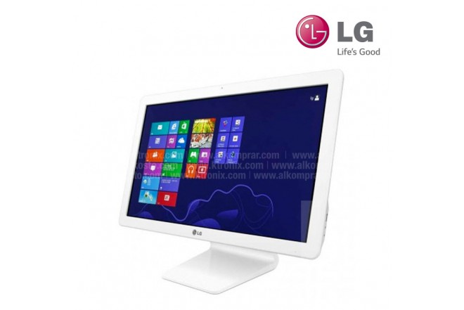 PC All in One LG 22V240 FHD Celeron®