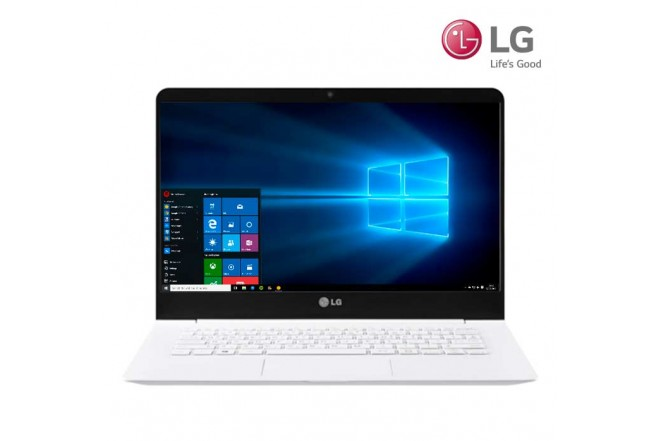 """Portátil LG 14Z950 14""""  Core™ i5 Blanco"""