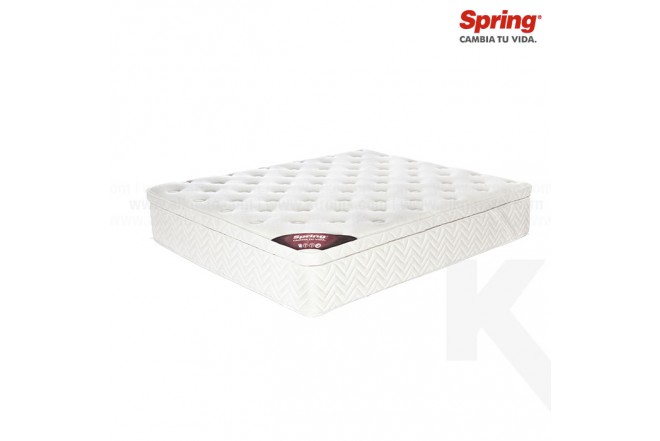 Colchón de resorte SPRING C11 King