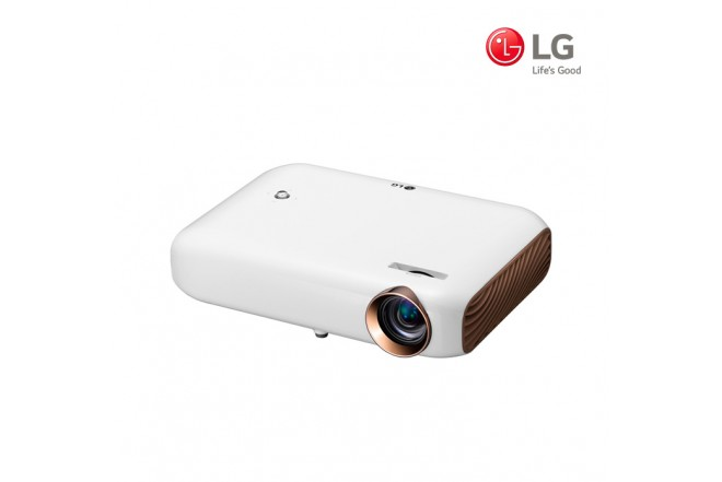 Videoproyector LG PW1500
