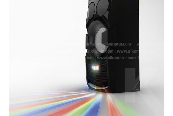 Equipo mini Sony MHC-V7D