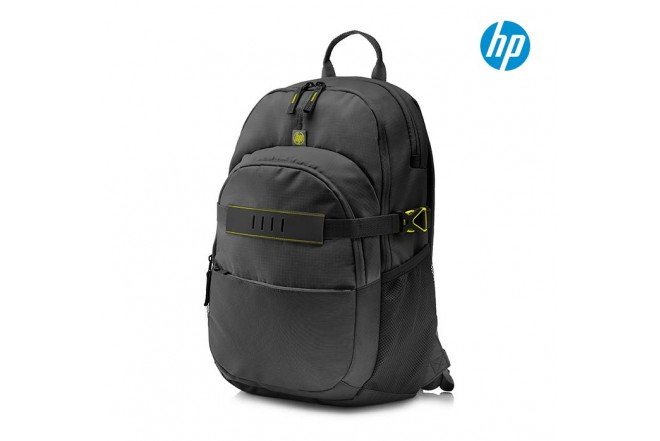 "Morral HP Explorer 15.6"" Negro"