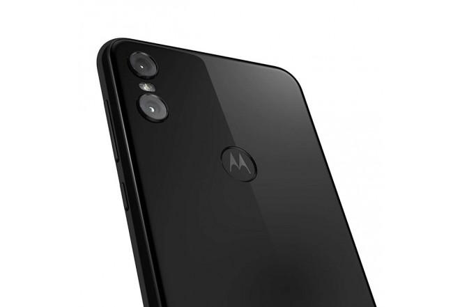 Celular MOTOROLA One DS 4G Negro