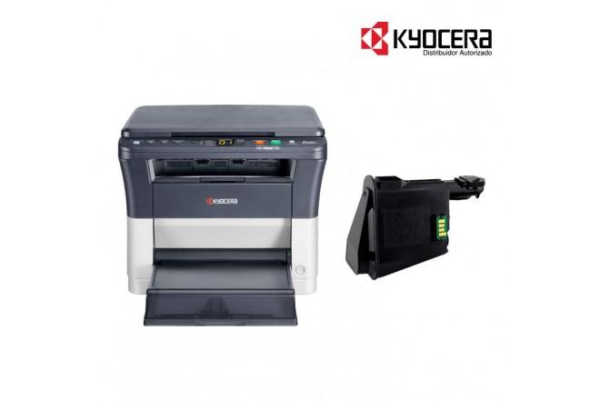 Multifuncional KYOCERA 1020MFP + Tonner TK-1112
