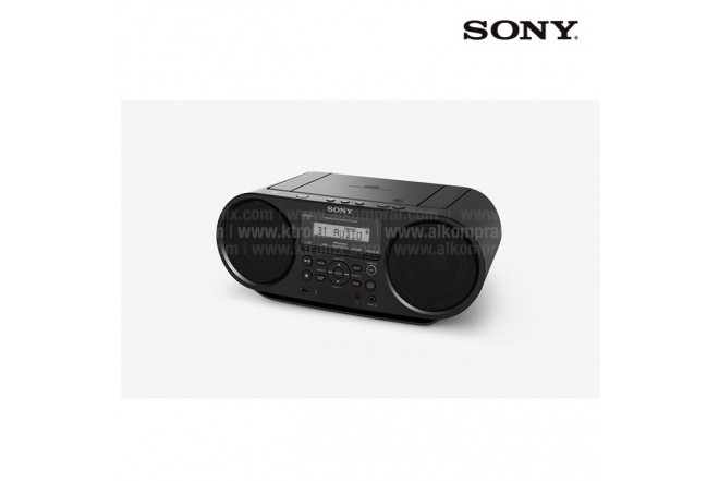 Grabadora Sony ZS-RS60 Blueto