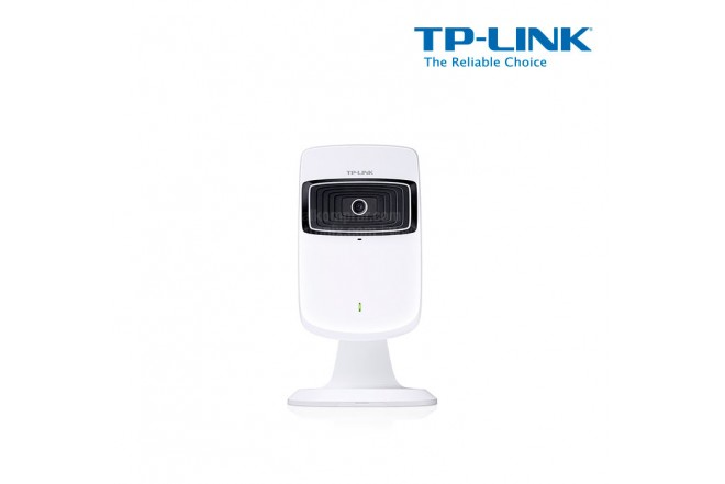Cámara TP-LINK Cloud Wifi NC200