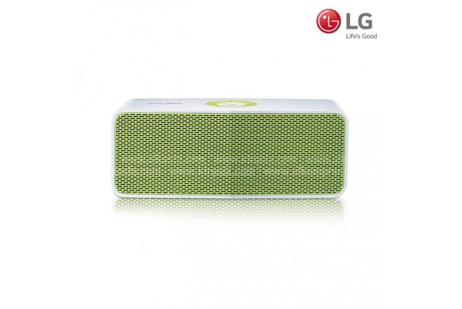 Parlante Inalámbrico LG NP5550 Blanco
