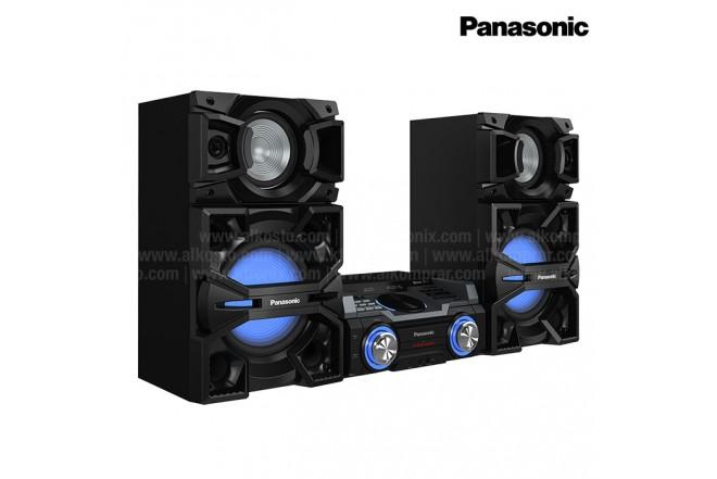 Equipo Mini Componente PANASONIC MAX4000 PN