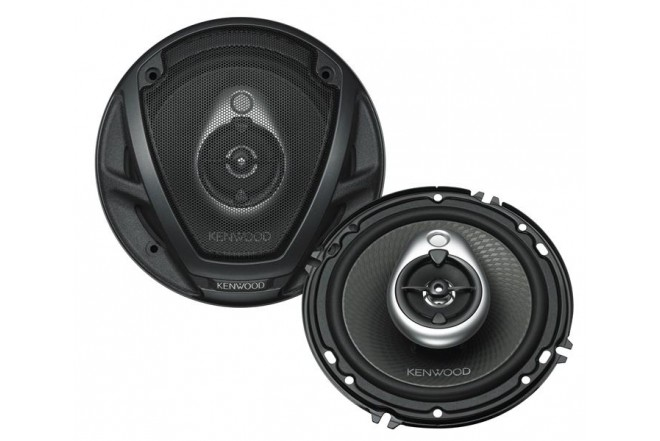 Parlante Auto KENWOOD 1693PS