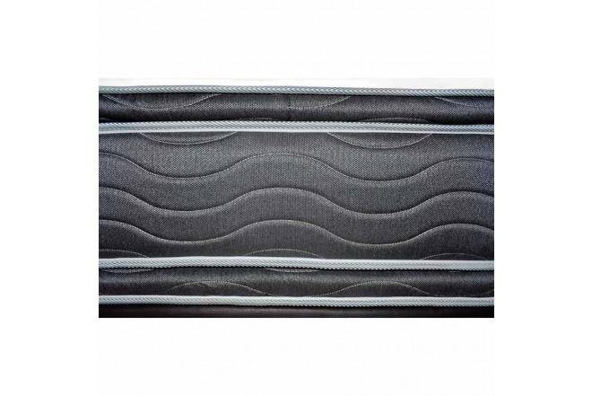 Colchón 100 x 190 cm FANTASÍA Sencillo Blue Plasencci