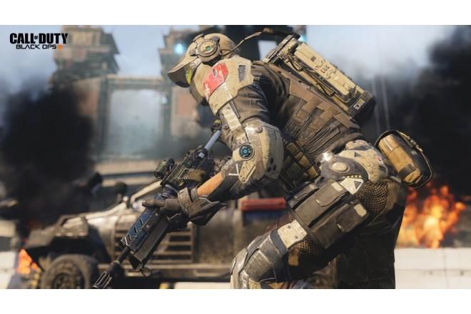Videojuego PS3 Call of Duty Blacks Ops III
