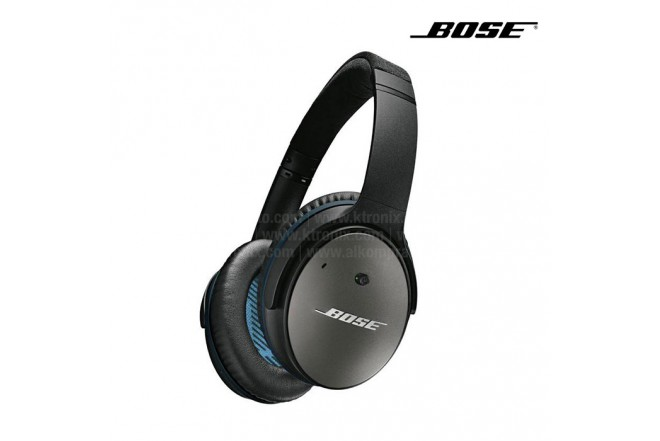 Audifonos BOSE Around Ear QC25 Android Negros