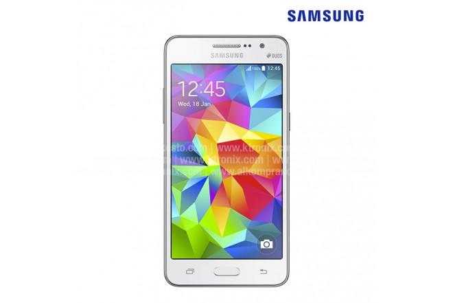Celular Samsung GrandPrime VE Blanco 4G