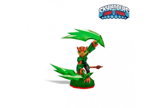Skylanders Trap Tuff Luck
