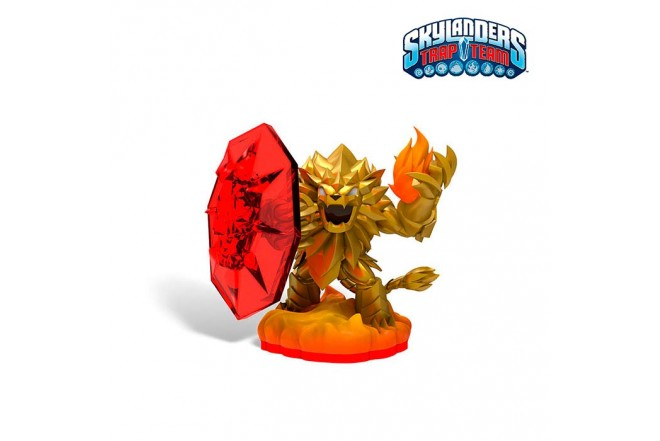 Skylanders Trap  Wallop