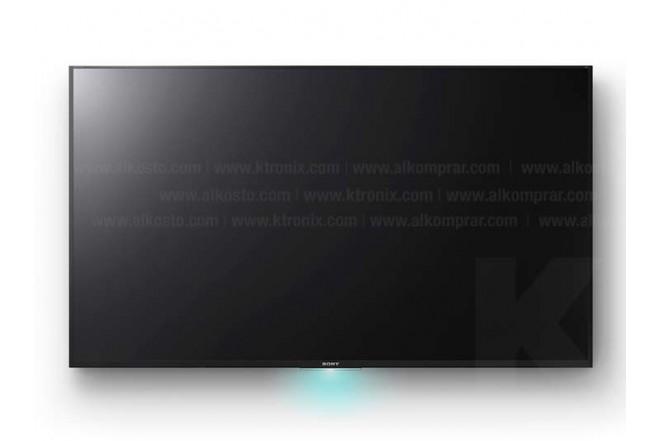 "Tv 55 ""139 cm LED SONY 55X857C 4K Internet"